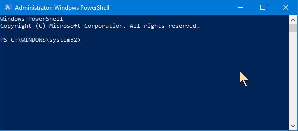 """Не работает кнопка """"Пуск"""" в Windows 10 - Решение"""