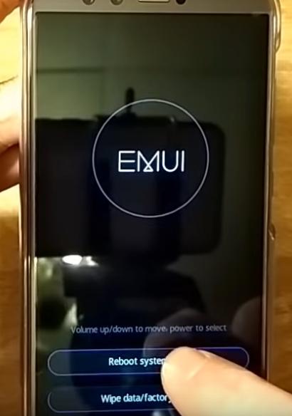 Не удается найти нужный путь в Honor, Huawei: что делать?