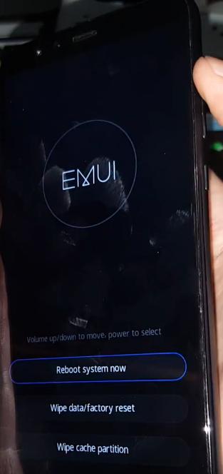 Honor, Huawei зависает на заставке, в играх, при обновлении: что делать